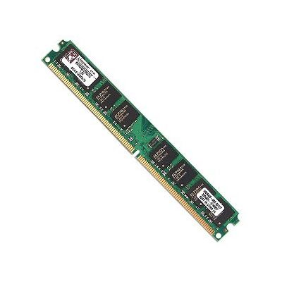 MEMÓRIA <u><b>DDR3</b></u> 4GB 1333MHZ CL9 KINGSTON