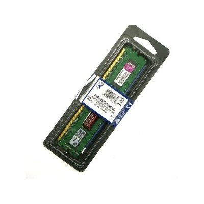 Memória <u><b>DDR3</b></u> 8GB 1333MHZ CL9 Kingston