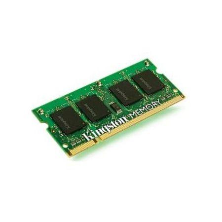 MEMÓRIA NOTEBOOK <u><b>DDR3</b></u> 8GB 1333MHZ CL9 KINGSTON