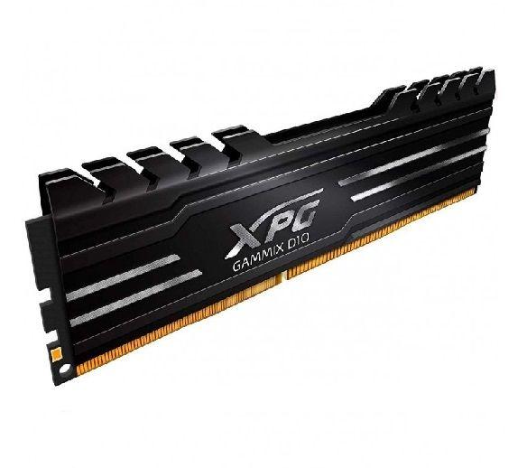 Memória DDR4  8GB 2400Mhz ADATA XPG GAMMIX D10 BLACK (AX4U240038G16-SBG)