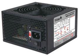 FONTE ATX  500W REAL WISE WSNG 500W-1X12 PPB