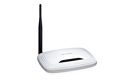 ROTEADOR WIRELESS 150MBPS TP-LINK TL-WR740N