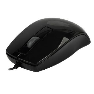 MOUSE PS2 800DPI PRETO COLETEK MS3295-1