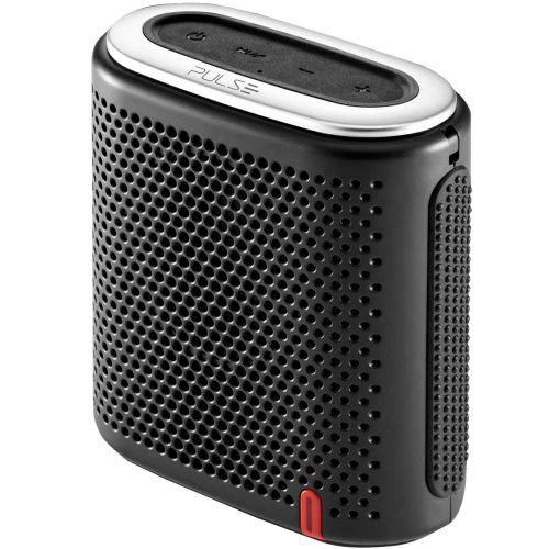 Caixa de Som 10W RMS Pulse Mini Bluetooth (SP236) - Preta
