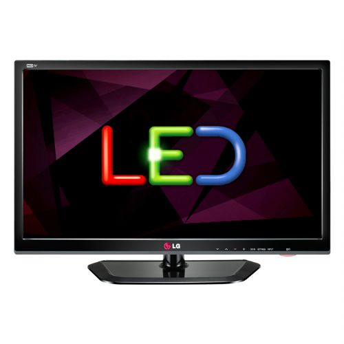 TV / MONITOR LED 24 LG 24MN33N PTO 1366 X 768  HDMI