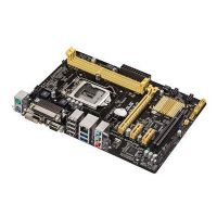 M1150 Placa Mãe LGA1150 ASUS H81M-C/BR ( 2x DDR3 / 1x PCIe 2.0 x16 / 2x PCIe 2.0 x1 / 1x PCI / 2x Sata2 / 2x Sata3 / 2x USB 3.0 / 4x USB 2.0 / 1x DVI / 1x Paralela  )