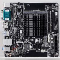 M4000 - Placa Mãe com Processador Integrado PCWare IPX4105G PRO (1x DDR4 / 1x M.2 / 2x Sata3 6.0 Gb/s / 4x USB 3.0 / 2x USB 2.0 / 1x Serial / 1x HDMI / 1x VGA )