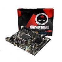 M1155 Placa Mãe LGA1155 AFOX IH61-MA5 DDR3 (2x DDR3 / 1x PCI-E 16x 2.0 / 1x VGA / 1x HDMI / 4x USB 2.0 )