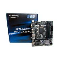 M1151  Placa Mãe LGA1151 PCWare IPMB250 PRO GAMING DDR4 (4x DDR4 / 1x PCI-E 16x 2.0 / 2x PCI-E 1x / 1x VGA / 1x DVI-D / 1x HDMI / 4x USB 3.1 / 2x USB 2.0 / 1x PS2)