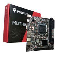 M1155 Placa Mãe LGA1155 Valianty H61-MA5 DDR3 (2x DDR3 / 1x PCI-E 16x 2.0 / 1x VGA / 1x HDMI / 6x USB 2.0 )