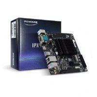 M4000 - Placa Mãe com Processador Intel Dual Core J4005 PCWare IPX4005G (1x DDR4 / 1x M.2 / 2x Sata3 6.0 Gb/s / 2x USB 3.0 / 2x USB 2.0 / 1x HDMI / 1x VGA / 2x PS2 )
