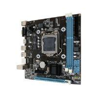 M1150 Placa Mãe LGA1150 Bluecase BMBH81-T DDR3 (2x DDR3 / 1x PCIe 2.0 x16 / 2x PCIe 2.0 x1 / 2x USB 3.0 / 4x USB 2.0 / 1x VGA / 1x DVI-D / 1x HDMI / 2x PS2 ) - (OEM)