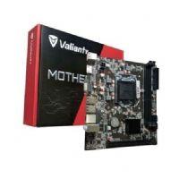 M1150 Placa Mãe LGA1150 Valianty IH81-MA6 DDR3 (2x DDR3 / 1x PCIe 2.0 x16 / 1x PCIe 2.0 x1 / 2x USB 3.0 / 4x USB 2.0 / 1x VGA / 1x HDMI )