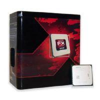 P940 AMD FX 8350 4.0GHZ 8MB 125W AM3+ Black Edition