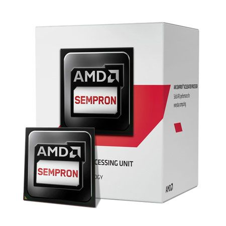 P721 AMD APU SEMPRON 2650 1.45GHZ 1MB AM1