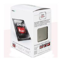 P904 AMD APU A4 6300 DC 3.70GHZ 1MB FM2+