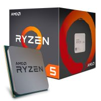 P1331 AMD Ryzen 5 1400 3.2GHZ Cache 10mb 65W AM4