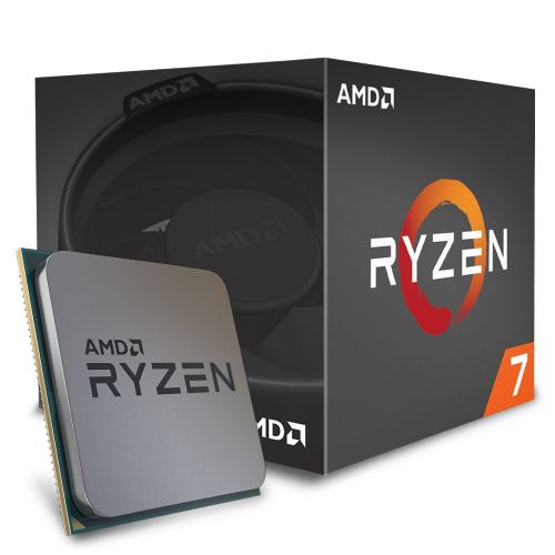 P1331 AMD Ryzen 7 1700 3.0GHZ Cache 20mb 65W AM4