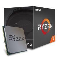 P1331 AMD Ryzen 7 1700 3.0GHZ Cache 20mb 65W AM4 (YD1700BBAEBOX)