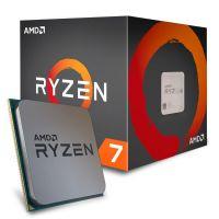 P1331 Processador AMD Ryzen 7 2700X 3.70GHZ Cache 20mb 95W AM4 (YD270XBGAFBOX)
