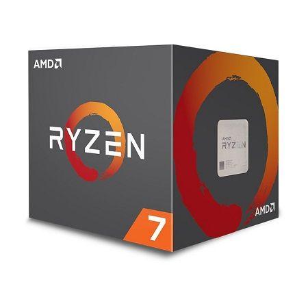 P1331 AMD RYZEN 7 2700 3.20GHZ 16M 65W AM4