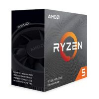 P1331-3 Processador AMD RYZEN 5 3600 3.6GHz 35MB com Wraith Stealth Cooler AM4 / 65W