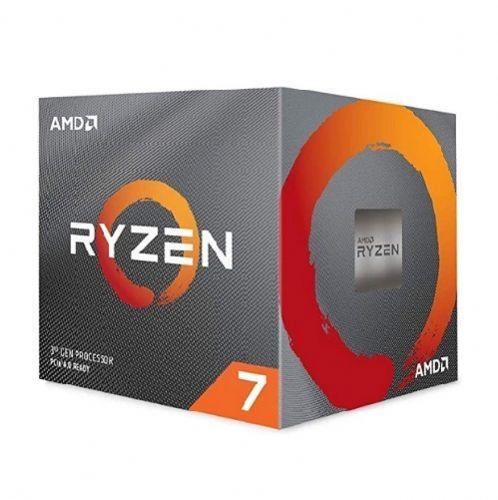 P1331-3 Processador AMD RYZEN 7 3800X 3.9GHz 36MB com Wraith Prism AM4 / 105W
