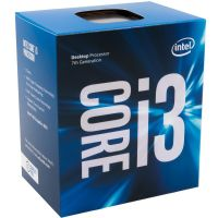 P1151-7 Processador Intel CORE I3 7100 3.9GHZ 3MB LGA1151 - 7ª Geração