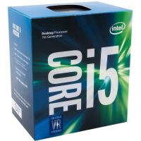 P1151-7 Processador Intel CORE I5 7400 3.0GHZ 6MB LGA1151 - 7ª Geração