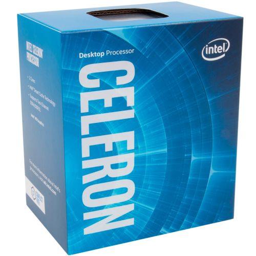 P1151-7 Processador Intel Celeron G3930 2.9GHZ 2MB LGA1151 - 7ª Geração