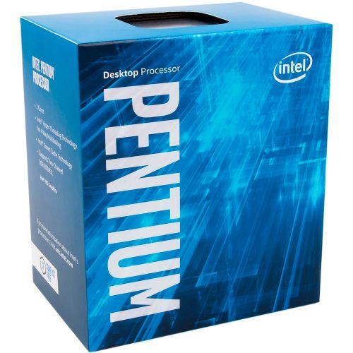P1151-7 Processador Intel Pentium G4560 3.5GHZ 3MB LGA1151 - 7ª Geração