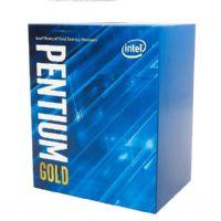 P1151-8  Processador Intel Pentium Gold G5400 3.7GHZ 4MB LGA1151 - 8ª Geração ** ESTE PROCESSADOR SÓ FUNCIONA COM PLACA MÃE SÉRIE 300