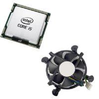 P1150-4 Processador Intel Core I5 4570T 2.90GHz 4MB Haswell LGA1150 4ª Geração OEM com Cooler LGA1150