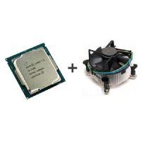 P1151-7 Processador Intel CORE I3 7100 3.90GHZ 3M Kaby Lake LGA1151 OEM Com Cooler - 7a Geração