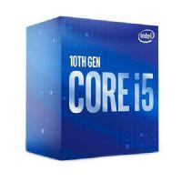 P1200-10 Processador Intel CORE I5 10400 2.90GHZ 12MB Comet Lake LGA1200 - 10ª Geração ** ESTE PROCESSADOR SÓ FUNCIONA COM PLACA MÃE SÉRIE 400