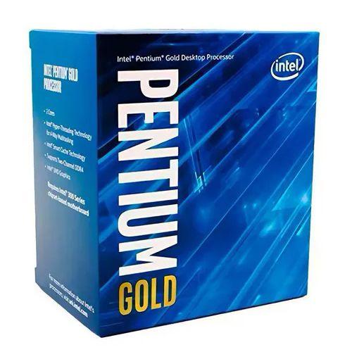 P1151-8 Processador Intel Pentium G5420 3.8GHZ 4MB Coffee Lake LGA1151 - 8ª Geração ** ESTE PROCESSADOR SÓ FUNCIONA COM PLACA MÃE SÉRIE 300