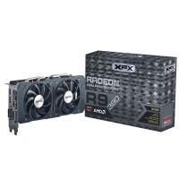 Placa de Video AMD Radeon R9 380 2GB DDR5 256Bits XFX - (1xHDMI / 2xDVI / 1xDisplay Port) - R9-380P-2DF5
