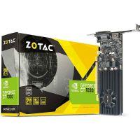 Placa de Video GeForce GT 1030 2GB DDR5 64bits ZOTAC - ( 1x DVI / 1x HDMI / Perfil Baixo ) - ZT-P10300A-10L