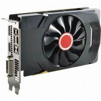 Placa de Video AMD Radeon RX 560D 4GB DDR5 128bits XFX - ( 1x DVI / 1x HDMI / 1x DisplayPort) - RX-560D4SFG5
