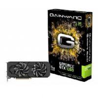 Placa de Vídeo NVidia GeForce GTX1060 6GB DDR5 192Bits GAINWARD (1x DVI-D / 1x HDMI / 3x Displayport) - NE51060015J9-1061D