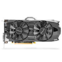 Placa de Video NVidia GeForce GTX1060 6GB EXOC DDR5 192Bits Galax (2x DVI-D / 1x HDMI / 1x DisplayPort) - 60NRH7DVM6EV