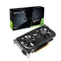 Placa de Vídeo NVidia GeForce GTX1650 EX 1CLICK OC 4GB DDR5 128Bits Galax (1x DVI-D / 1x HDMI / 1x DisplayPort) - 65SQH8DS08EX