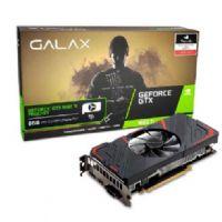 Placa de Vídeo NVidia GeForce GTX1660TI PRODIGY 6GB DDR6 192Bits Galax (1x DVI-D / 1x HDMI / 1x DisplayPort) - 60IRL7DS46PY