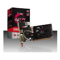 Placa de Vídeo AMD Radeon R5 230 2GB DDR3 64Bits Perfil Baixo AFOX (1x VGA / 1x DVI-D / 1x HDMI) - AFR5230-2048D3L5