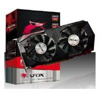 Placa de Vídeo AMD RX 560D 4GB DDR5 128Bits AFOX (1x DVI-D / 1x HDMI / 1x DisplayPort) - AFRX560D-4096D5H4-V2