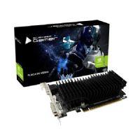 Placa de Vídeo NVidia GeForce GT210 1GB DDR3 64Bits Perfil Baixo Bluecase - (1x VGA / 1x DVI-D / 1x HDMI) - BP-GT210-1GD3D1