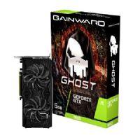 Placa de Vídeo NVidia GeForce GTX1660 6GB GHOST DDR5 192Bits Gainward (1x DVI-D / 1x HDMI / 1x DisplayPort) - NE51660018J9-1161X