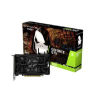 Placa de Vídeo NVidia GeForce GTX1650 Ghost 4GB DDR6 128Bits Gainward - (1x HDMI / 2x DisplayPort) - NE6165001BG1-1175D