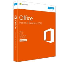 Software Office 2016 Home e Business FPP