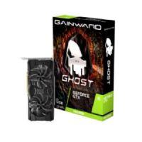 Placa de Vídeo NVidia GeForce GTX1660 SUPER Ghost 6GB DDR6 192Bits Gainward - (1x DVI-D / 1x HDMI / 1x DisplayPort) - NE6166S018J9-1160X